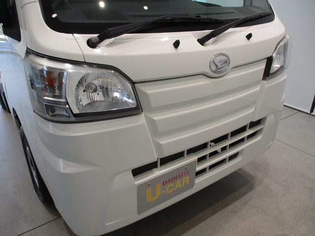 スタンダード 4WD 5速ミッション車 タイミングチェーン パートタイム4WD 5速ミッション車 車検整備付き 走行距離52,900km台 エアコン パワステ バッテリーカバー ゲートプロテクター(35枚目)