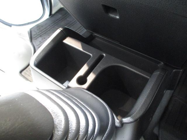 スタンダード 4WD 5速ミッション車 タイミングチェーン パートタイム4WD 5速ミッション車 車検整備付き 走行距離52,900km台 エアコン パワステ バッテリーカバー ゲートプロテクター(44枚目)