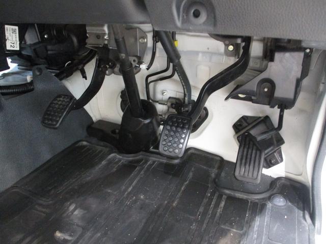 スタンダード 4WD 5速ミッション車 タイミングチェーン パートタイム4WD 5速ミッション車 車検整備付き 走行距離52,900km台 エアコン パワステ バッテリーカバー ゲートプロテクター(54枚目)