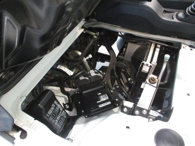 スタンダード 4WD 5速ミッション車 タイミングチェーン パートタイム4WD 5速ミッション車 車検整備付き 走行距離52,900km台 エアコン パワステ バッテリーカバー ゲートプロテクター(56枚目)