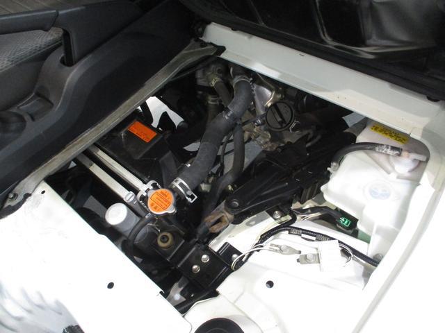 スタンダード 4WD 5速ミッション車 タイミングチェーン パートタイム4WD 5速ミッション車 車検整備付き 走行距離52,900km台 エアコン パワステ バッテリーカバー ゲートプロテクター(57枚目)