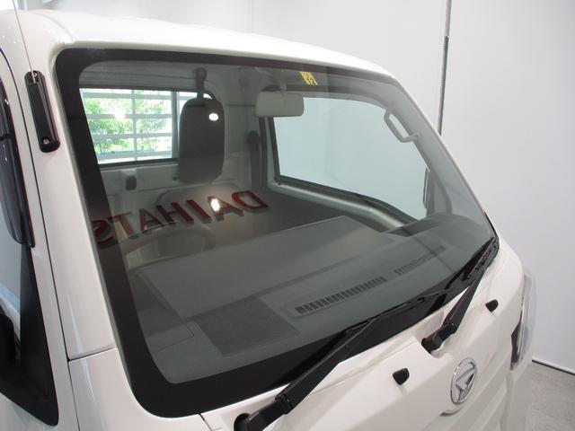 スタンダード 4WD 5速ミッション タイミングチェーン パートタイム4WD 車検整備付き 5速ミッション車 バッテリーカバー エアコン パワステ エアバッグ テールゲートチェーン ゲートプロテクター 走行距離26,300km台(35枚目)