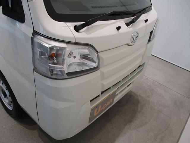 スタンダード 4WD 5速ミッション タイミングチェーン パートタイム4WD 車検整備付き 5速ミッション車 バッテリーカバー エアコン パワステ エアバッグ テールゲートチェーン ゲートプロテクター 走行距離26,300km台(36枚目)