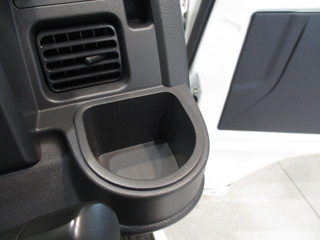 スタンダード 4WD 5速ミッション タイミングチェーン パートタイム4WD 車検整備付き 5速ミッション車 バッテリーカバー エアコン パワステ エアバッグ テールゲートチェーン ゲートプロテクター 走行距離26,300km台(46枚目)