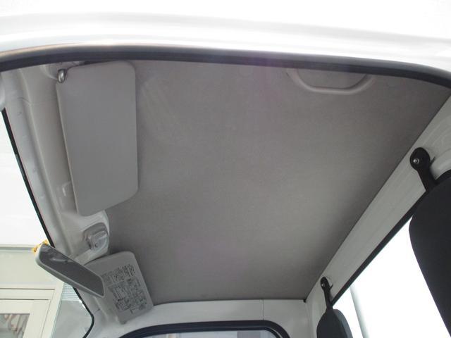 スタンダード 4WD 5速ミッション タイミングチェーン パートタイム4WD 車検整備付き 5速ミッション車 バッテリーカバー エアコン パワステ エアバッグ テールゲートチェーン ゲートプロテクター 走行距離26,300km台(56枚目)