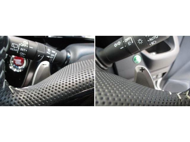 G ターボSSパッケージII 地デジナビ バックカメラ ビルトインETC シートヒーター パドルシフト 衝突被害軽減ブレーキ クルーズコントロール プッシュボタンスタート LEDヘッドライト オートライト サイドエアバッグ(18枚目)