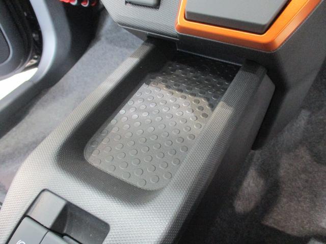 Gターボ 届出済未使用車 クルーズコントロール 衝突被害軽減ブレーキ ターボ エコアイドル 届出済未使用車 アダプティブクルーズコントロール ガラストップ 電動パーキングブレーキ シートヒーター キーフリーシステム プッシュボタンスタート(66枚目)