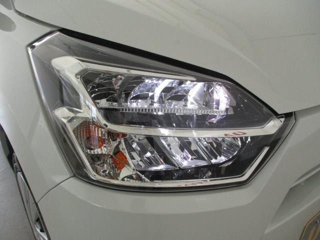 X リミテッドSAIII 衝突被害軽減ブレーキ エコアイドル LEDヘッドライト コーナーセンサー 横滑り防止装置 車線逸脱警報装置 オートハイビーム キーレスエントリー 電動格納式ドアミラー タイミングチェーン まごころ保証(12枚目)