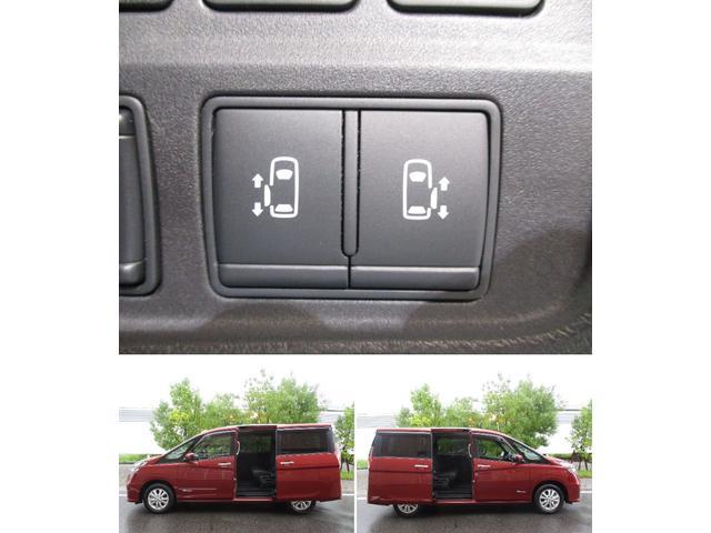 G ハイブリッド フルセグナビ アラウンドビューモニター 衝突被害軽減ブレーキ 両側パワースライドドア 8人乗り アイドリングストップ クルーズコントロール フルセグナビ Bluetooth対応 全周囲カメラ ETC Wエアコン サイドエアバッグ LED(10枚目)