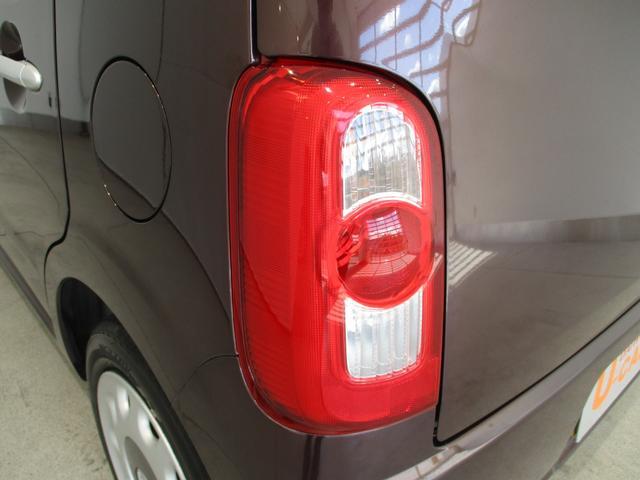 ココアプラスX 車検整備付 タイミングチェーン ベンチシート キーフリーシステム オートエアコン フロントフォグライト ルーフレール 走行距離55700km台 CD/MDチューナー(32枚目)