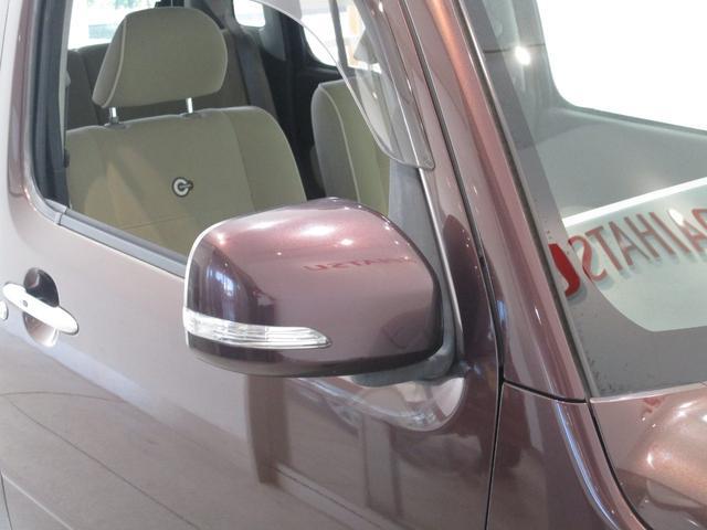 ココアプラスX 車検整備付 タイミングチェーン ベンチシート キーフリーシステム オートエアコン フロントフォグライト ルーフレール 走行距離55700km台 CD/MDチューナー(36枚目)