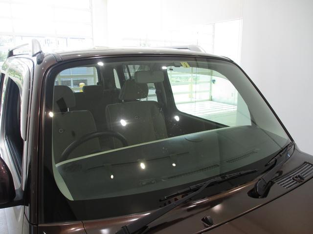 ココアプラスX 車検整備付 タイミングチェーン ベンチシート キーフリーシステム オートエアコン フロントフォグライト ルーフレール 走行距離55700km台 CD/MDチューナー(39枚目)