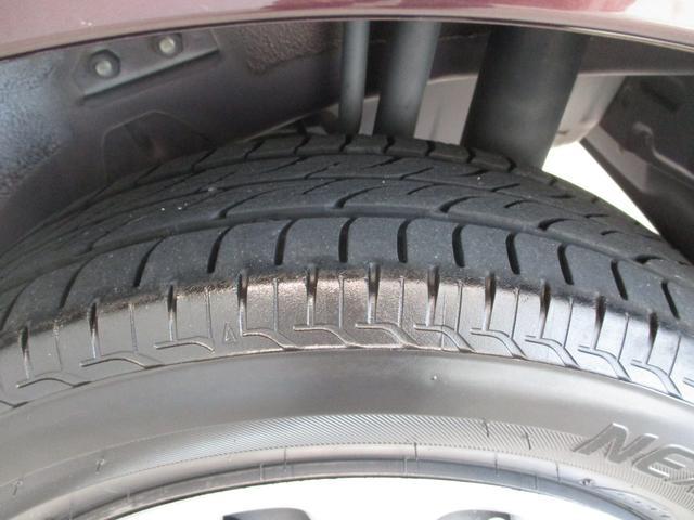 ココアプラスX 車検整備付 タイミングチェーン ベンチシート キーフリーシステム オートエアコン フロントフォグライト ルーフレール 走行距離55700km台 CD/MDチューナー(46枚目)