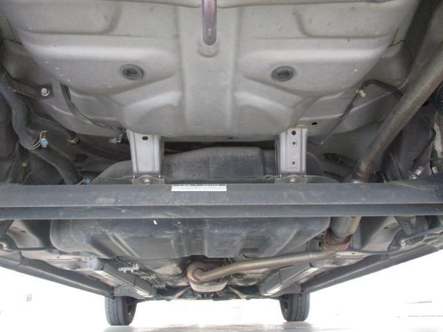 ココアプラスX 車検整備付 タイミングチェーン ベンチシート キーフリーシステム オートエアコン フロントフォグライト ルーフレール 走行距離55700km台 CD/MDチューナー(65枚目)