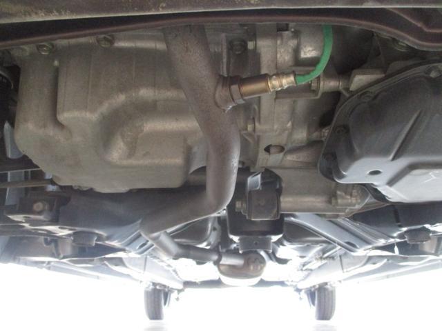 ココアプラスX 車検整備付 タイミングチェーン ベンチシート キーフリーシステム オートエアコン フロントフォグライト ルーフレール 走行距離55700km台 CD/MDチューナー(66枚目)