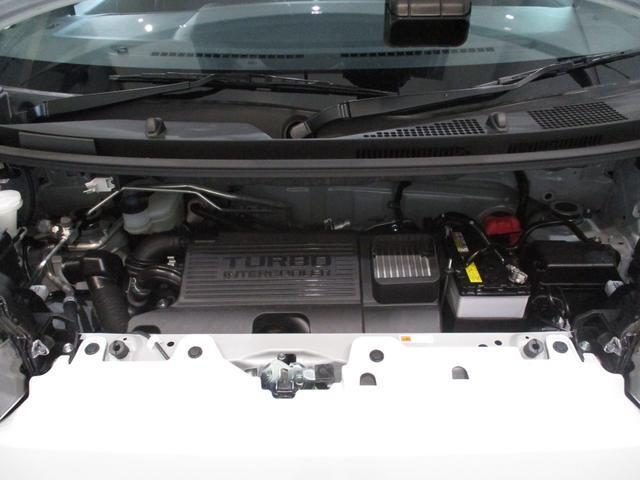 GターボリミテッドSAIII フルセグナビ パノラマモニター 衝突被害軽減ブレーキ 両側パワースライドドア エコアイドル ターボ LED オートハイビーム フルセグナビ Bluetooth対応 DVD再生 パノラマモニター サイドエアバッグ オートエアコン(9枚目)