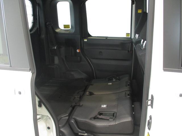 GターボリミテッドSAIII フルセグナビ パノラマモニター 衝突被害軽減ブレーキ 両側パワースライドドア エコアイドル ターボ LED オートハイビーム フルセグナビ Bluetooth対応 DVD再生 パノラマモニター サイドエアバッグ オートエアコン(54枚目)