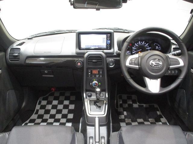 ローブ フルセグナビ ETC ドライブレコーダー CVTターボ LEDヘッドライト シートヒーター マニュアルモード オートエアコン 電動オープン ブルセグナビ Bluetooth対応 DVD再生 ETC車載器 ドライブレコーダー キーフリー(2枚目)