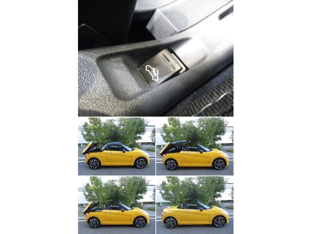 ローブ フルセグナビ ETC ドライブレコーダー CVTターボ LEDヘッドライト シートヒーター マニュアルモード オートエアコン 電動オープン ブルセグナビ Bluetooth対応 DVD再生 ETC車載器 ドライブレコーダー キーフリー(9枚目)