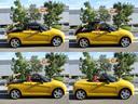 セロ 社外ワンセグナビ Bluetooth対応 DVD再生可 シートヒーター LEDヘッドライト オートエアコン CVTターボ 電動オープン プッシュボタンスタート キーフリーシステム 車検整備付(18枚目)