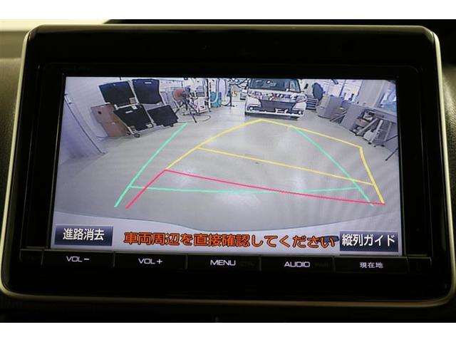 トヨタ エスクァイア Gi SDナビ バックモニター フルセグTV 後席モニター