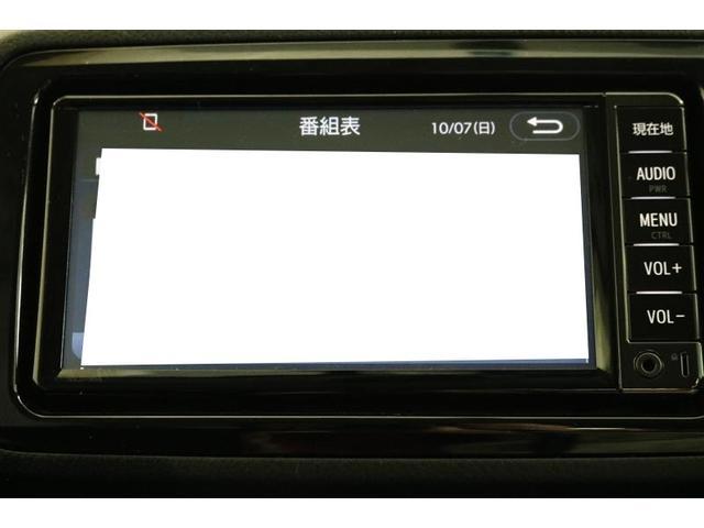 トヨタ ヴィッツ F LEDエディション SDナビ バックモニター ワンセグ