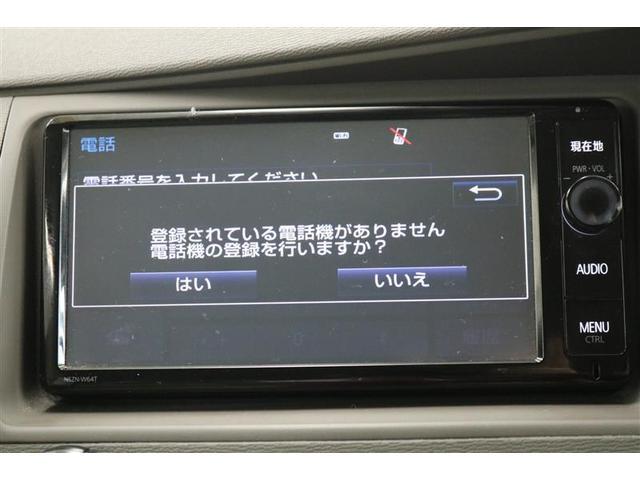 G クリアランスソナー TRC ETC SDナビ 3列シート(10枚目)