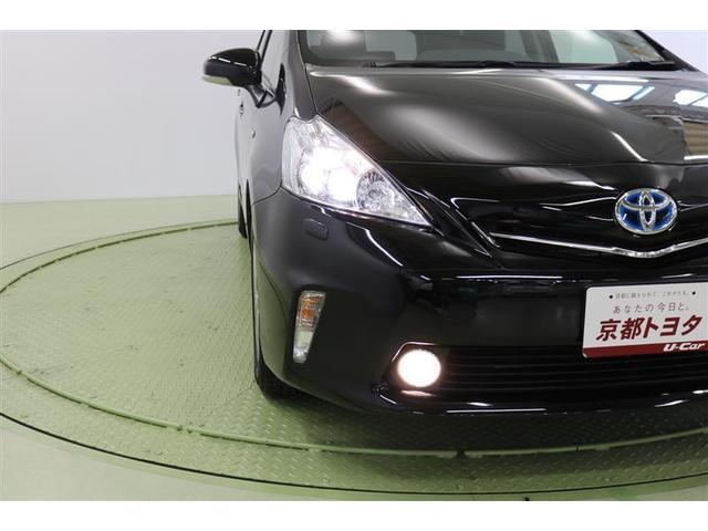 S チューン ブラック ヘッドライトウォッシャー LED(7枚目)