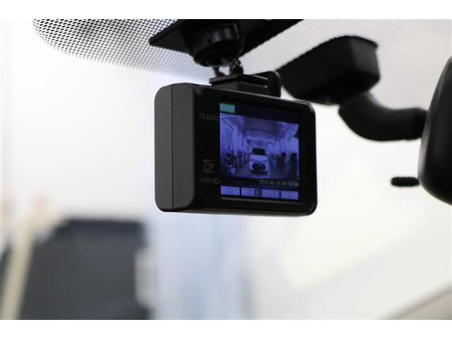 ドライブレコーダー装備:車の走行中の主に外観を中心に記録する撮影機材です!交通事故発生時の責任の所在を明確にしたり、観光等を記録するのにも役立ちます!