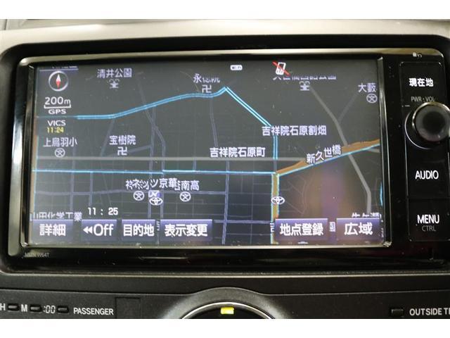 A15 Gパッケージ 7インチSDナビ フルセグTV ETC(10枚目)