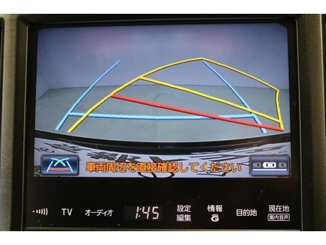 アスリートS HDDナビ フルセグ ナビ連動ETC Bカメラ(12枚目)