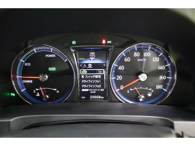 アスリートS ドラレコ 本革 シートヒーター LED ETC(14枚目)