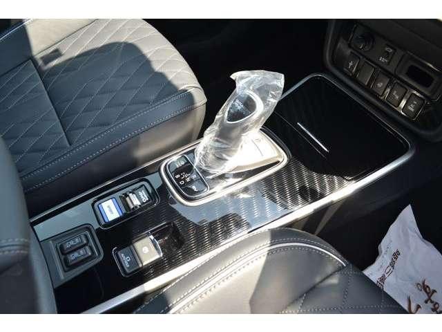 2.4 G プレミアムパッケージ 4WD(11枚目)