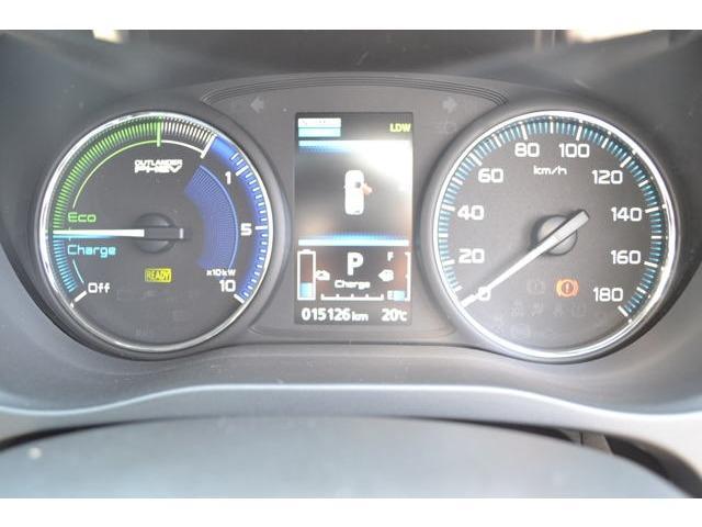 2.4 G プレミアムパッケージ 4WD(12枚目)
