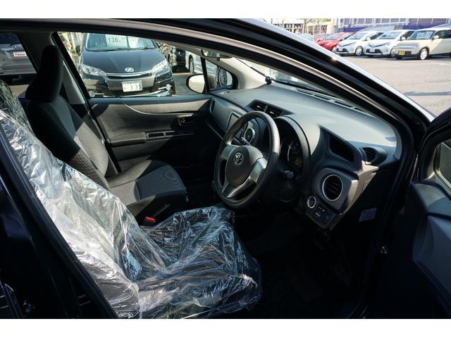 トヨタ ヴィッツ F スマイルエディション ナビ オートエアコン スマーチキー