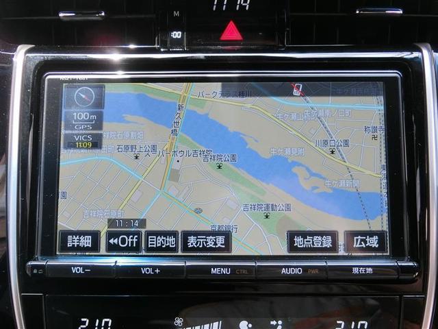 プレミアム 4WD フルセグ メモリーナビ DVD再生 バックカメラ 衝突被害軽減システム ETC ドラレコ LEDヘッドランプ ワンオーナー アイドリングストップ(6枚目)