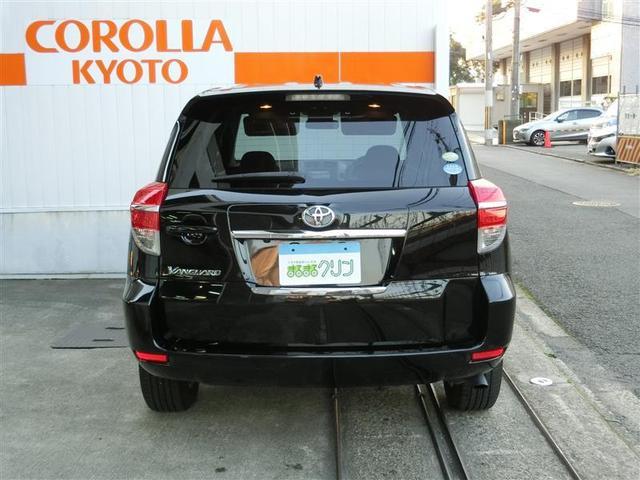 「トヨタ」「ヴァンガード」「SUV・クロカン」「京都府」の中古車5