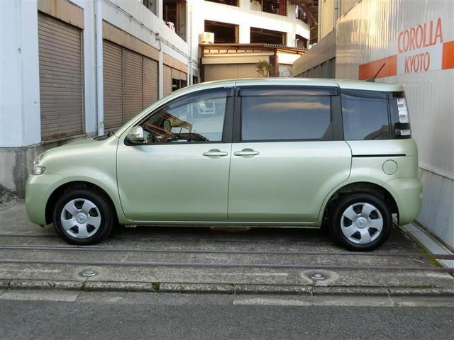 「トヨタ」「シエンタ」「ミニバン・ワンボックス」「京都府」の中古車3