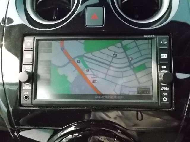 e-POWER X エマージェンシーブレーキ VDC(4枚目)