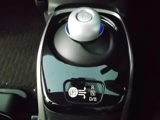 e-POWER X エマージェンシーブレーキ VDC(8枚目)
