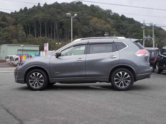「日産」「エクストレイル」「SUV・クロカン」「京都府」の中古車37