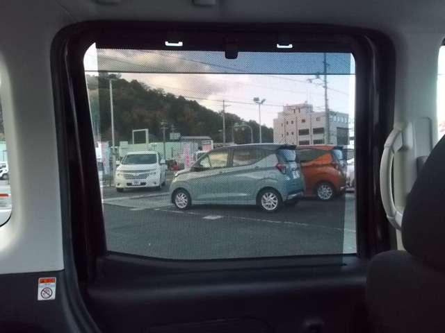 「日産」「デイズルークス」「コンパクトカー」「京都府」の中古車15