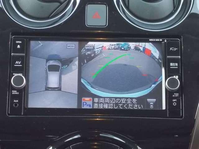 「日産」「ノート」「コンパクトカー」「京都府」の中古車5