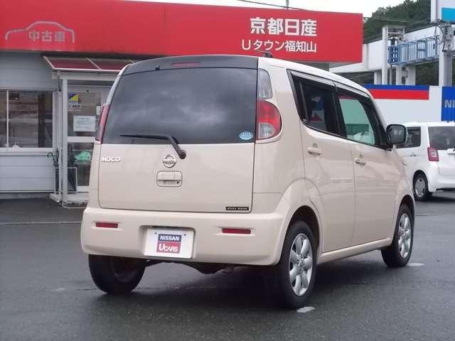 660 G FOUR 4WD メモリーナビ(2枚目)