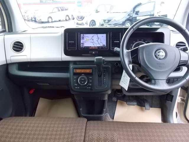 660 G FOUR 4WD メモリーナビ(3枚目)