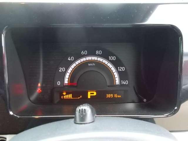 660 G FOUR 4WD メモリーナビ(8枚目)
