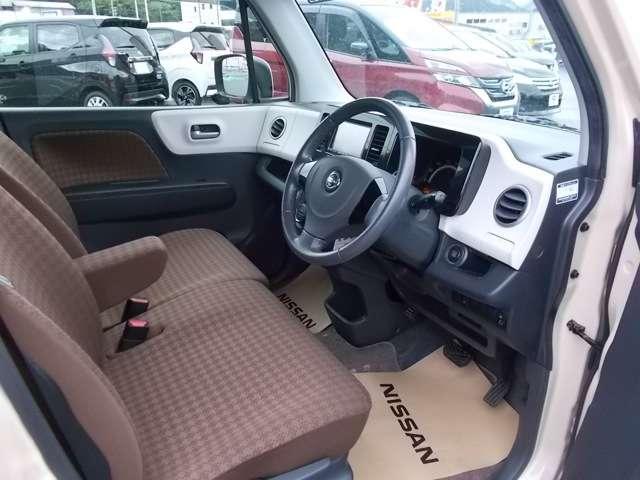 660 G FOUR 4WD メモリーナビ(14枚目)