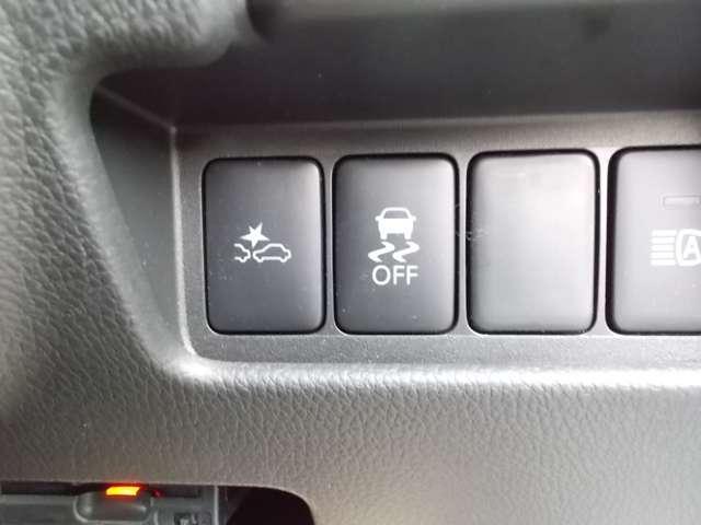 エマージェンシーブレーキ搭載!多彩な先進安全装備で安心ドライブをサポート