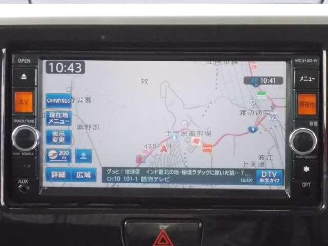 660 ハイウェイスターX ドラレコ ナビ アラウンドビュー ETC(4枚目)