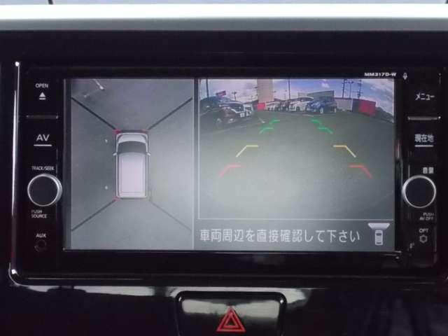 ハイウェイスター Gターボ 660 ハイウェイスター Gターボ 4WD ドラレコ ナビ アラウンドビュー ETC(5枚目)